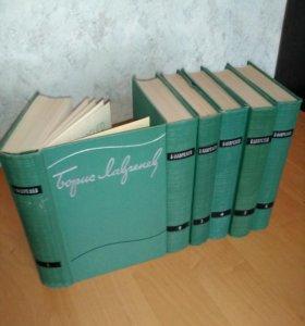 Б. Лавренев 6 томов