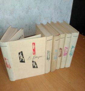 В. Каверин 6 томов
