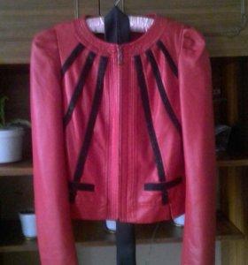 Куртка и кофта