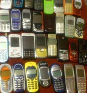 Телефоны Нокиа Nokia Фонарь И Другие