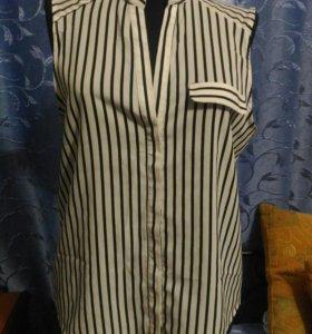Блуза h&m 44-46 рр