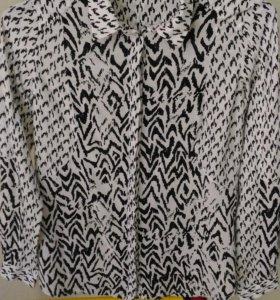 Женская блузка  visavis