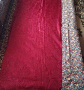 Одеяло из бараниной шерсти