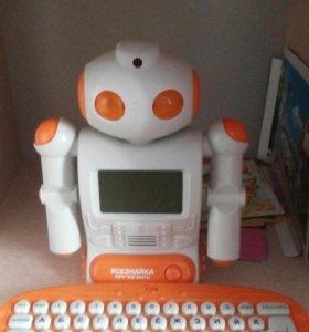 Детский компьютер..