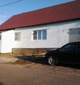Продам дом(Кедровка) кирпичный 109,8м2 (3к+к).