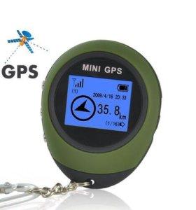 PG03 GPS навигатор- брелок