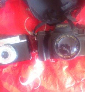 Фотоаппараты В Коллекцию