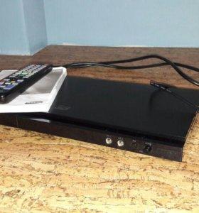 DVD плеер - SAMSUNG BD-D5500K.