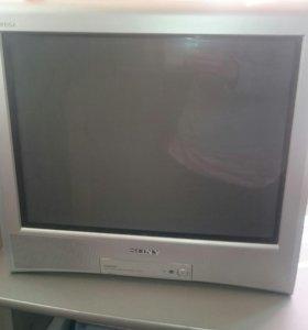 Цветной телевизор Panasonic