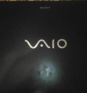 Sony VALO SVF1521L1RB