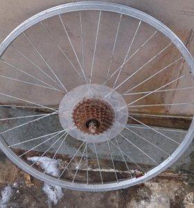 Колеса для велосипеда