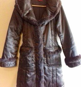 Новое пльто!