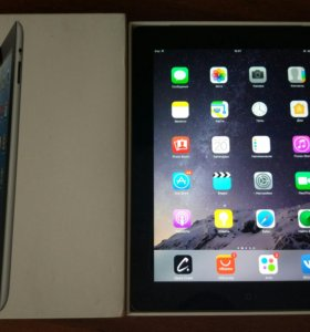 APPLE iPad 4 32Gb Wi-Fi+Cellular