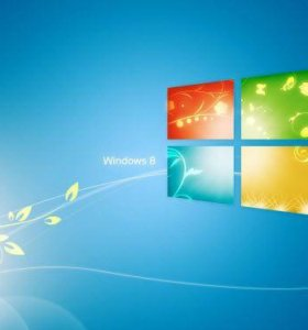 Переустановка Windows (7)