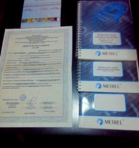 Анализатор качества электрической энерги MI 2792