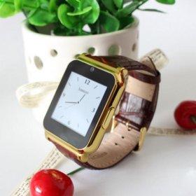 Часы умные для androidw90