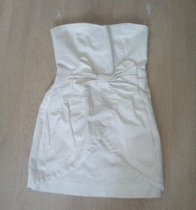 Платье фирма zara