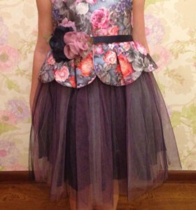 Платье Mialora