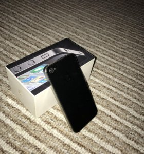 Продам айфон 4 .32г