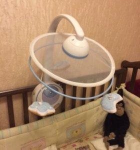 Мобиль для кроватки Chicco