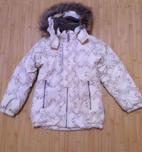 Зимняя куртка Lassie.