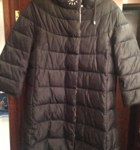 Отличное пальто ! Р 58-60
