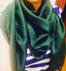 Красивый шарфик, палантин, платок