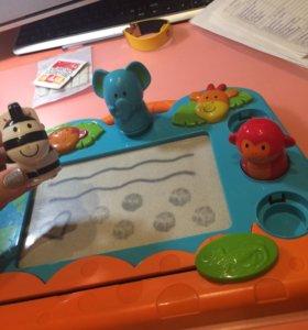 Доска для рисования ELC игрушки