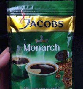 Якобс, Jacobs кофе