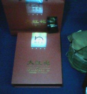 Чай чёрный, китайский.
