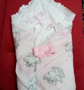 Конверт -одеяло