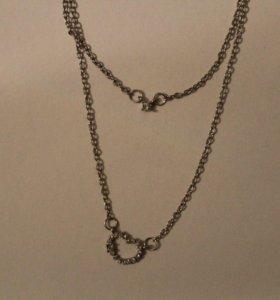 Двойное ожерелье