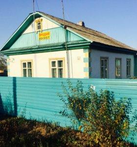 Дом в пригороде Уссурийска