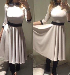 Платье MiraSezar новое