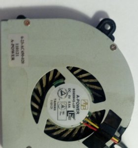 Вентилятор A-Power