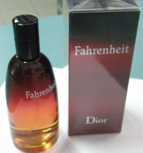 CD Fahrenhgeit (100ml)