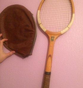 Ракетка 🏓 теннисная