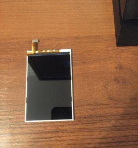 Дисплей для huawei u8655 y200 u8661 u8666 y201