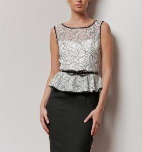 Коктейльное платье р.М