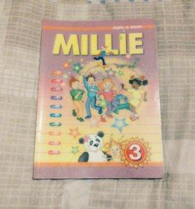 Книга MILLIE 3 Класс