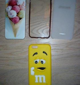 Чехлы на Iphone 6 или на Iphоne 6s