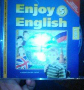English 5 класс