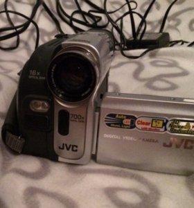 Камера JVC Срочно❗️❗️❗️