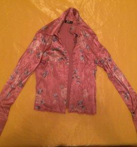 Рубашка новаяр.40-42