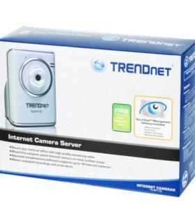 Интернет камера-сервер TV-IP110