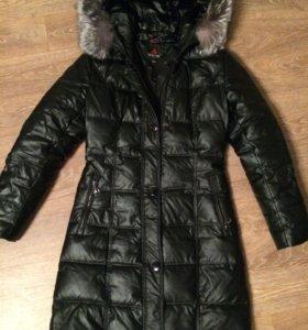 ‼️Зимняя куртка новая