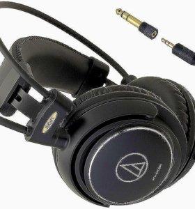 Наушники AUDIO TECHNICA   AVC500