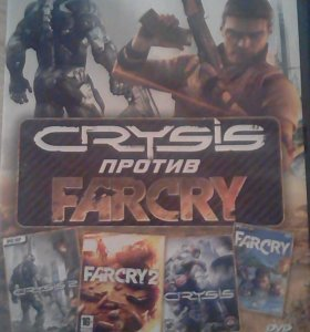 Crysis+Farcry