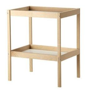 Пеленальный стол Икеа