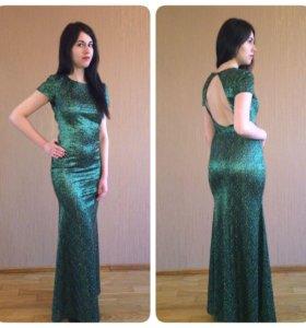 Вечернее платье, 44